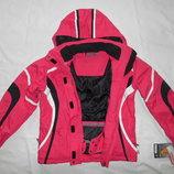 Лыжная куртка Cinnamon