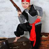 Костюмы пирата новый Продажа