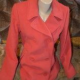 стильное термо пальто LLBean Thinsulate размер М
