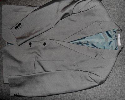 пиджак мужской, М-L Xl серый Burton