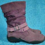 Термо ботинки сапоги Ессо Gore-TEX 30р.