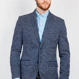 Пиджак на пуговице 2 цвета