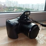 фотоаппарат CANON PowerShot SX400 IS Как Новый