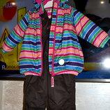 Зимний термокомплект куртка LEGO WEAR и штаны Ciraf 80-86