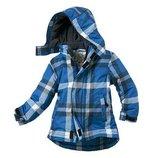 Зимняя термо-куртка на рост 86-92 см Тсм