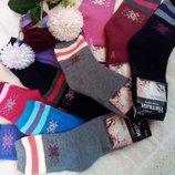 Носки,носочки теплые,махровые Качество Супер