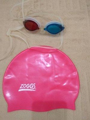 Продам в новом состоянии, фирменный Zoggs ,набор для плавания 2-6 лет