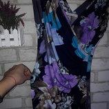 Golbary Вечерний сарафан платье р 38
