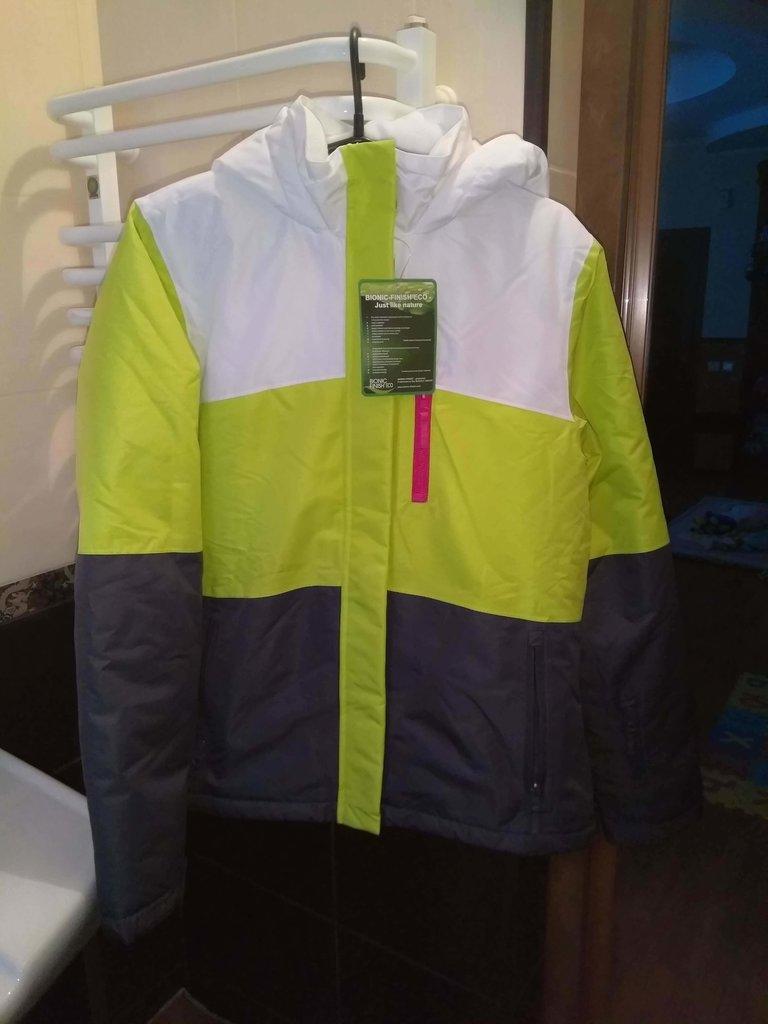фирма теплых курток