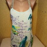 Летняя майка,футболка размер 28 фирмы BHS, б/у