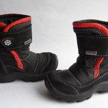 Зимние ботинки Klima Ori-Тex , р.22 14 см.