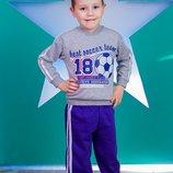 Спортивный костюм для мальчика на 3-4,5 годика