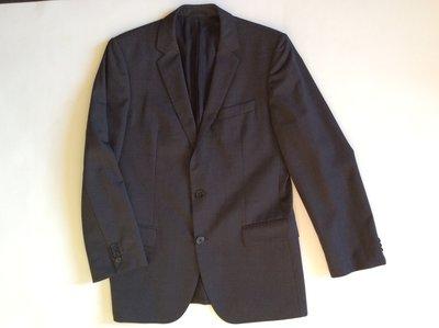 Мужской пиджак BOSS HUGO BOSS оригинал 100% шерсть размер 50