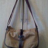 Вместительная сумка в стиле кежуал Esprit
