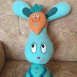Інтерактивний кролик Бани від Guaps Gulliver