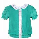 Блуза Адрия 38р. 140-146 есть 4 цвета, 1591, 7
