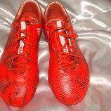 кроссовки бутсы копы Adidas Adizero 34р 21.5 см идеал не Nike