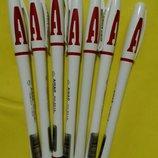 Ручки Buromax . Толщина линии 0,5 мм. Цвет красный.