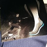 Компрессионные носки-гольфы для спорта от бренда Сrane.германия