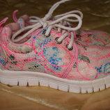 детские кроссовки Osaga 12 см текстиль
