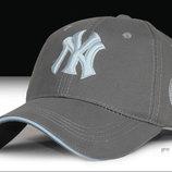 Стильная мужская кепка NY- 3019