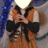 Прокат костюма белочки, 3-6 лет