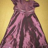 Нарядное платье .St Bernard 2-3г