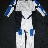 Карнавальный костюм Стар Варс звездные войны.