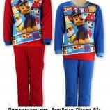 Пижамы, человечки для мальчика , Disney 92-146 р