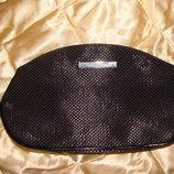 сумка клатч косметичка Giorgio Armani текстиль идеал кошелек Louis Vuitton Gucci Burberry