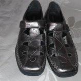Туфлі 38,5 remonte dorndorf по ст 25 см