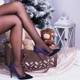 Туфли фиолет