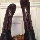 Стильные зимние ботинки-новогодняя скидка