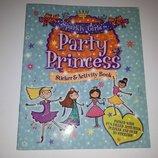 Журнал Принцессы