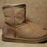 Угги UGG Australia Kids Classic Short ботинки сапоги зимние овчина. Оригинал. 32 р./20 см.