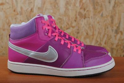 31cdf909 Женские высокие кроссовки, ботинки Nike, найк. 38 размер. Оригинал ...