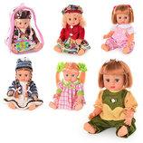 Кукла в рюкзаке Оксаночка 5066-5069-5075-5076дл гнр