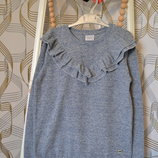 Мягкая кофточка-свитерок Brezze на девочку от 8 до 13 лет