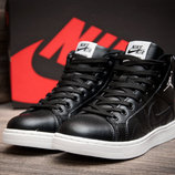 Кроссовки Nike Air Jordan,женские,комбинированный,черный