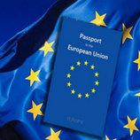 Паспорт Ес - Гражданство Евросоюза