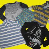 Пакет вещей на мальчика 5-6 лет,рост 110-116 см,Mini Boden