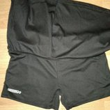 Фирменная юбка шорты для спорта фитнеса