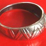 Кольцо Перстень Серебро 925 Проба 2.31 Гр 18.5 Р Playmoment