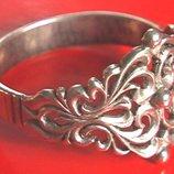 Кольцо Перстень Серебро 925 Проба 2,52 Гр 18,5 Р Playmoment