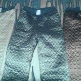 новые зимние штаны на 5-6 лет
