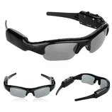 Солнцезащитные умные очки с цифровой Нd камерой аудио-видео регистратор мини DVR экшн-камера