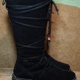Сапоги ботинки зимние O'Neill. Оригинал 37 р./24 см.