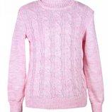 Замечательный свитер для девочки разные расцветки