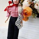Кукла куколка винтажная из Германии