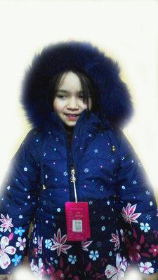 Зимний комплект куртка комбинезон желет теплый р.92-116